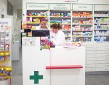 Kdo je farmaceut a s čím se na něj obracet?
