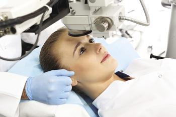 Nejčastější závažná oční onemocnění