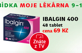 Ibalgin 400 48 tablet