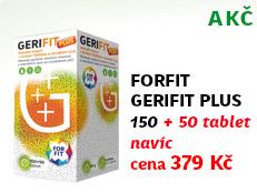 ForFit Gerifit plus 150+50 tablet