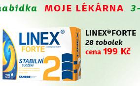 Linex Forte 28 tobolek