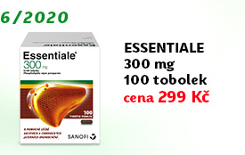 Essentiale 300 mg 100 tobolek