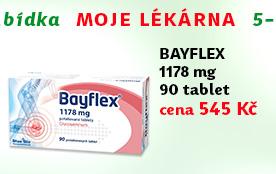 Bayflex 1178 mg 90 tablet