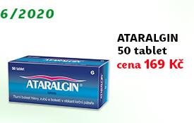 Ataralgin 50 tablet