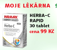 Walmark Herba-C Rapid 30 tablet