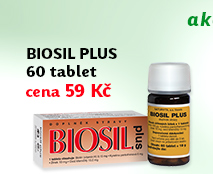 Biosil Plus 60 tablet