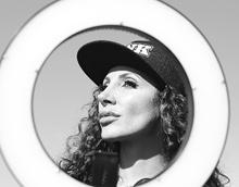 Interview se zpěvačkou Olgou Lounovou