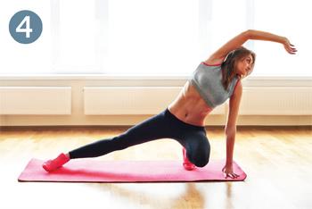 5 kroků k dokonalému detoxu