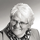 Doc. MUDr. Iva Holmerová, Ph.D.
