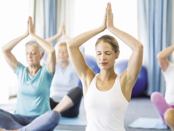 Mějte své zdraví pod kontrolou díky hormonální józe
