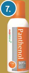 Moje lékárna Panthenol sprej