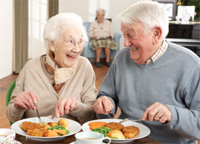 Výživa seniorů