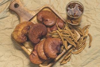 Královna hub pečuje o vaše zdraví