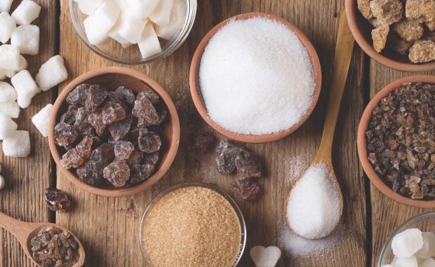 Cukr free aneb život bez cukru