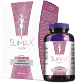 Maxivitalis Slimax Forte