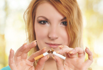 Tipy, jak přestat kouřit jednou provždy