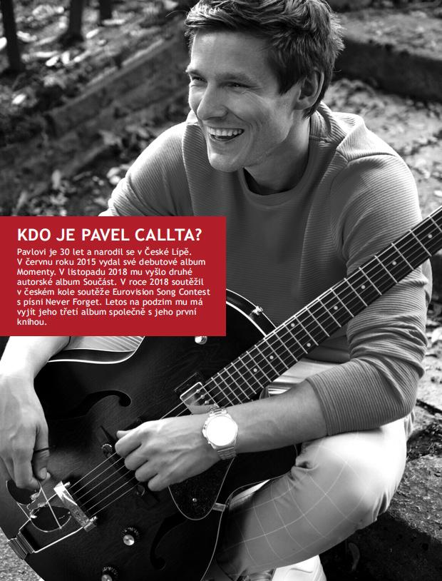 Pavel Callta