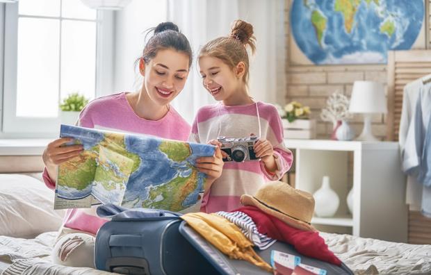 Příprava na dovolenou: TOP 10 věcí, které je potřeba udělat