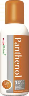 Panthenol sprej