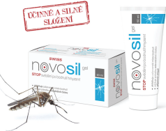 Novosil gel SWISS