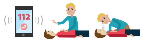 5 tipů, jak děti naučit první pomoc