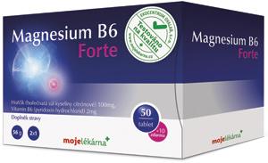 Magnesium B6 Forte