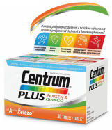 Centrum Plus Ženšen & Ginkgo