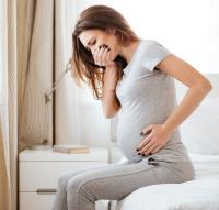 Malé triky, jak zvládnout těhotenské trampoty s úsměvem na rtech