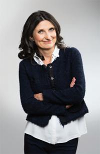 Interview s Margit Slimákovou