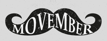 Movember – prevence rakoviny prostaty a varlat