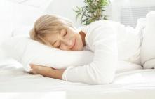 Spánkový test