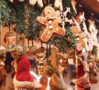Vánoční trhy - tipy