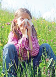 Alergie – jak s nimi bojovat