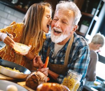 Jak si udržet vitalitu a pevné zdraví i ve vyšším věku?