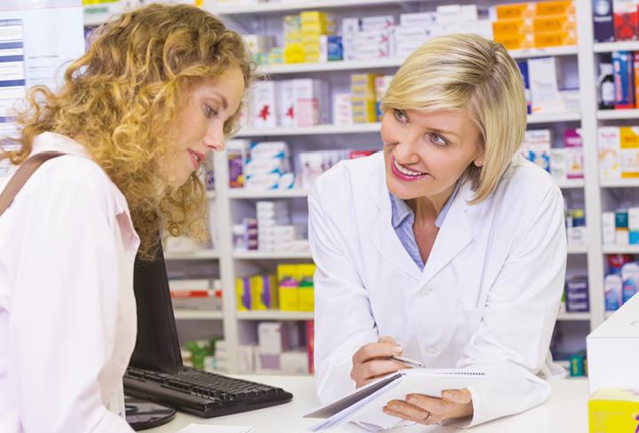 Dispenzační minimum a práva pacienta v lékárně