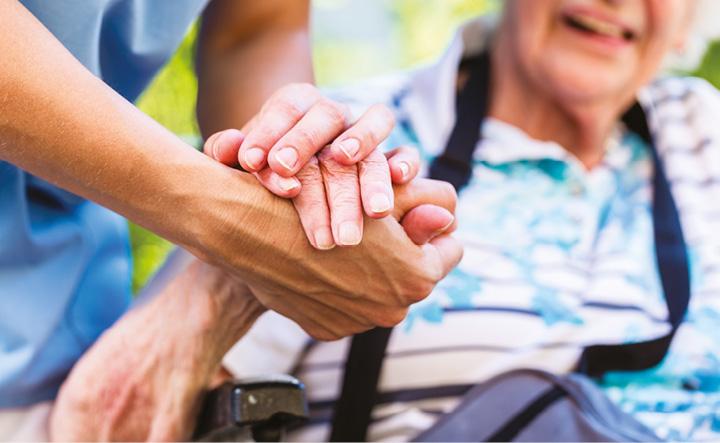 Přehled sociálních služeb pro seniory