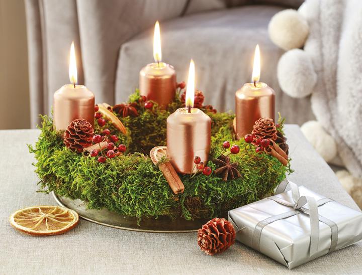 Staročeské vánoční zvyky