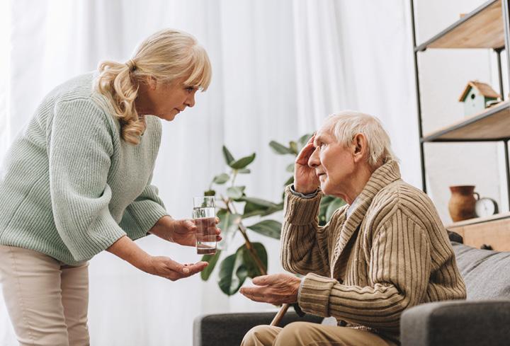 Doporučení alzheimer europe