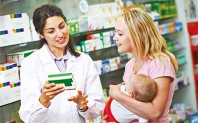 Praxe lékárníka a proč dodržovat pokyny v lékárně