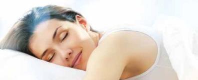 Jak na lepší spánek
