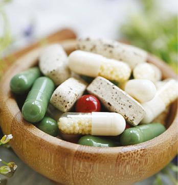 Doplňky stravy pro vegany