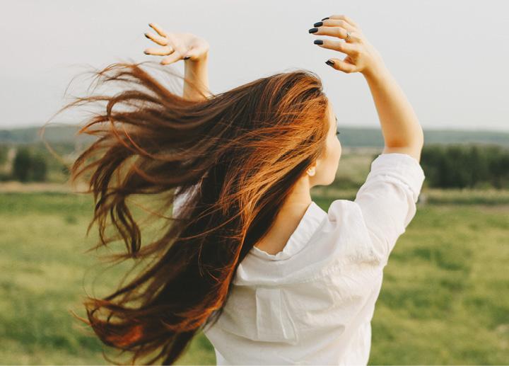Vlasy, nehty, pokožka a pleť: hlavní pilíře krásy žen i mužů