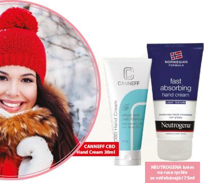 Krásné vlasy a pokožka i v zimě?