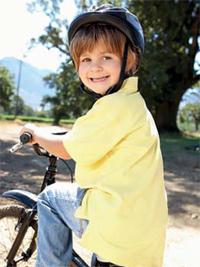 Kam na kole na výlet?