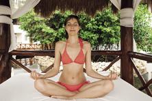 Saunování a wellness