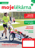 Magazín mojelékárna 5–6/2015