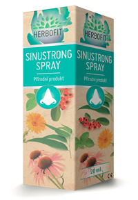 SINUSTRONG spray