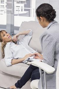 Léčba poruch nálady