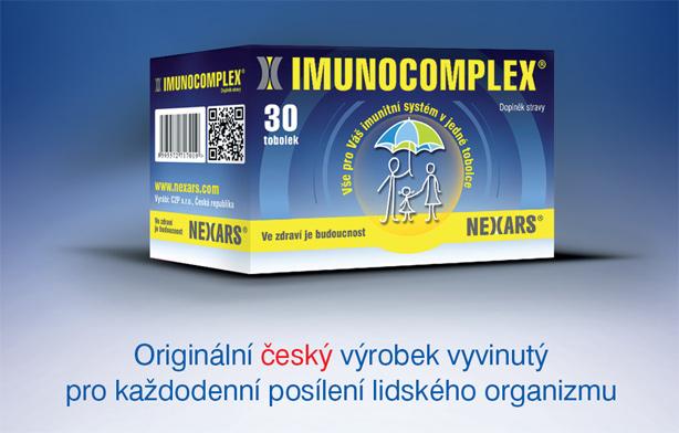 IMUNOCOMPLEX