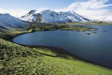 Islandská pohádka